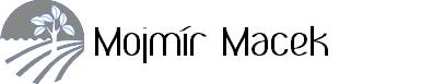 Mojmír Macek Logo